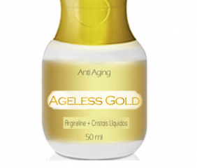 Ageless Gold Anti-Rugas