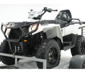 Polaris - Quadriciclo  Sportsman 570 C/ Reboque 2016/2016