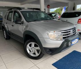 Renault - Duster  Techroad 1.6 4x2  2012/2013